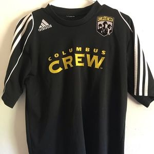 Columbus Crew MLS T-Shirt